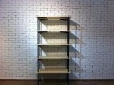 Shelving Rack by Krome Reno