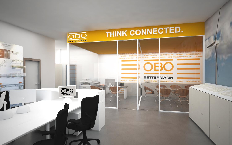 Krome Reno OBO Bettermann Office