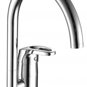 Krome Reno_XDL_SanitaryWare_Fittings_3 Ticks WELS Mark_PUB Certified_KitchenTaps_Faucet
