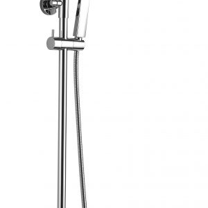Krome Reno_XDL_SanitaryWare_Fittings_3 Ticks WELS Mark_PUB Certified_ShowerSet_Faucet